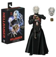 "Hellraiser Pinhead Ultimate 7"" Action Figure  21"