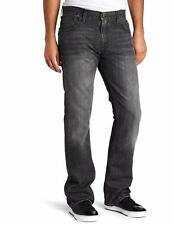 Levis 527 Low Rise Boot Cut Decker Jeans 0002 Tainted Black 33 x 30