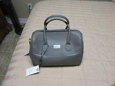 Armani Collezioni Womens Leather Tote Bag Handbag - Shoulder Strap Brand New