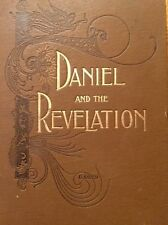 Daniel & Revelation Powerpoint CD/Adventist/Ellen White~Seventh-day Adventist