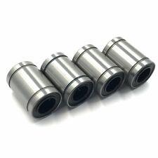 12pcs LM8UU 8mm CNC Linear Motion Ball Bearing Bushing Bush 8x15x24mm [M_M_S]
