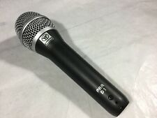 Superlux PRA D1 Micrphone Pro Vocal Mic Percussion Dynamic Supercardioid band