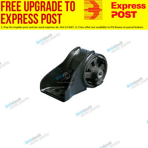 MK Engine Mount 2003 For Kia Carnival KV11 2.5 litre K5 Manual Left Hand
