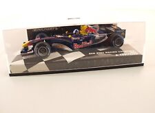 Minichamps Red Bull Racing RB2 F1 #15 Klien  2006 1/43 en boîte / boxed