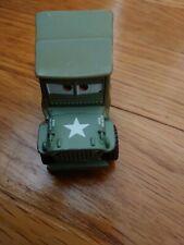 Disney Pixar Cars 1, 2, 3, Diecast Sarge