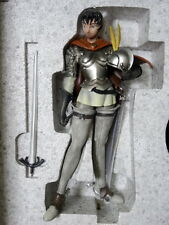 Berserk Casca Resin Statue Hawk Soldiers ART OF WAR Figure Girls