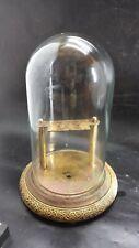 Grand Globe Pendule Cabinet de Curiosite Decoration 31cm