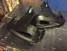 BMW 1150 GS ADVENTURER TWIN SPARK ENGINE ROCKER BOX GUARDS