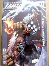 ULTIMATE FANTASTIC FOUR n°17 2007 ed. Marvel Italia   [SP11]