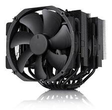 Noctua NH-D15 chromax.black CPU Cooler Heatsink Intel LGA2066/2011/1151/1200 AMD