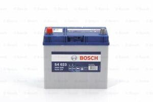 Car Battery fits TOYOTA RAV-4 ACA2 2.0 00 to 05 1AZ-FE Bosch 288005452483 New