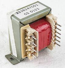 DENON Trafo D2336247001 2336247001 Transformer Transformator