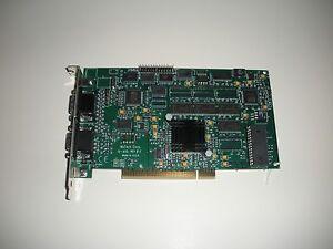 MuTech IV-410-8  Image/VGA frame grabber Rev.C2, NEW