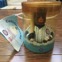 Sammy Sosa 2002 Celebriduck SGA Wrigley Field Chicago Cubs Rubber Duck