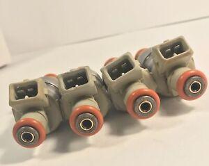 Fuel Injectors Fit Buick 1987-1984 Regal 3.8L Flow Matched Set #6