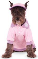 Rubies Costume Pink Polo Shirt Pet Costume, XX-Large NEW