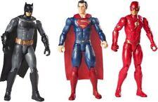 Superman Comic Book Heroes Action Figures with Custom Bundle