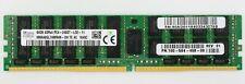 SK Hynix 64GB DDR4 2400MHz SERVER ECC Registered RDIMM RAM HMAA8GL7AMR4N-UH