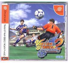 Jeux vidéo japonais pour Sport et sega dreamcast