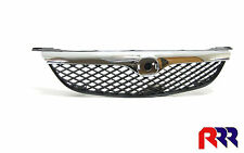 MAZDA 626 GRILLE GF 4/97-10/99