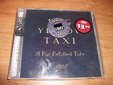 Big Yellow Taxi A Far Fetched Tale (Music CD 1997) Stephen Nikleva Shael Wrinch