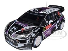 CITROEN DS3 #17 WRC RALLY PORTUGAL 2012 1/18 DIECAST MODEL CAR BY NOREV 181559