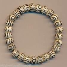 Armschmubracelet Nepal Bracciale (10mm) Bangle Bilezik Bracciale PULSERA Tibet 90e