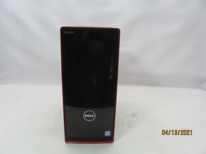 Dell Inspiron 3650 3.4GHz Core i7 500GB SSHD 16GB RAM Windows 10 Pro (Grade B)