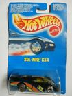 HOT WHEELS. 1494 SOL-AIRE CX4. ISSUED 1990. MIB
