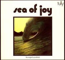 TULLY SEA OF JOY DIGIPAK CD Japanese Edition NEW