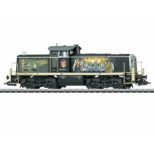 Märklin-37910  H0 Schwere DieselRangierloko NEU OVP