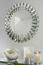 Cog Wall mirror