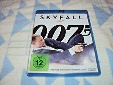 James Bond 007 - Skyfall [Blu-ray]  Daniel Craig