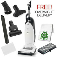 Miele Cat and Dog U1 Dynamic Upright Vacuum Cleaner w/ FREE Overnight Delivery!