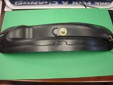 """Cub Cadet  Twin Blade 42"""" & 46"""" Mulch Cover Plate with Strap & Hook 631-04327A"""