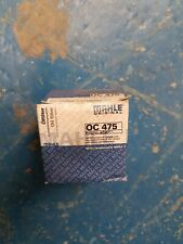 Mahle OC475 Oil Filter NOS