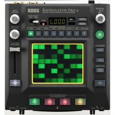 KORG KAOSSILATOR PRO+ upgrade KAOSSILATOR PRO Synth Touch Pad Loop Recorded NEW
