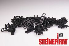 LEGO® 40x 3873 ***NEU*** Technic Kettenglied / Kette / Verbindungen / schwarz