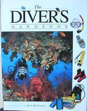 Il MANUALE DEL SUBACQUEO DA ALAN MOUNTAIN (Rilegato, 1996), immersioni, immersioni, Snorkeling