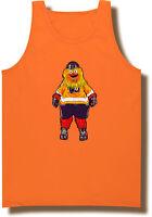 Gritty Philadelphia Flyers Mascot Claude Giroux Jakub Voracek TANK-TOP