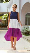 Sundress Maxi Dress Womens Casual Dresses Floral Evening Summer Party Sleeveless