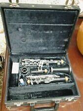 LeBlanc Kenosha Wisconsin Clarinet (A24677/7214)