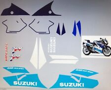 SUZUKI RGV250 RGV250M VJ22A DECAL SET 1991