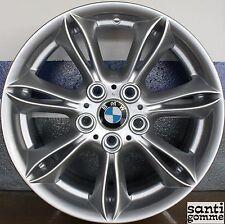 CERCHIO IN LEGA 8x 17 BMW Z4 ORIGINALE RIVERNICIATO 6759841