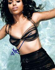 Kerry Washington Signed Autographed 8x10 Photo Hot Sexy Scandal COA VD