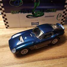 Exoto 1/18 Shelby Cobra Standox Daytona Paradise rare, 2nd choice