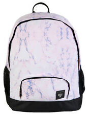 NEW + TAG BILLABONG MARBLED BACKPACK SCHOOL GYM UNI BAG 22L WOMENS GIRLS LILAC