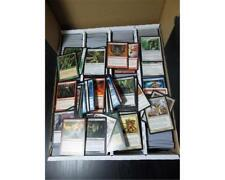 Mehr als 4000 Magic the Gathering MTG Karten Starterset, lot inklusive Kartenbox