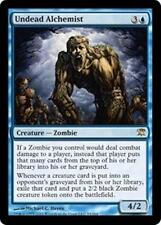 UNDEAD ALCHEMIST Innistrad MTG Blue Creature—Zombie RARE