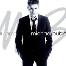 Michael Bublé : It's Time CD (2005)